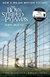 Front cover for the book The Boy in the Striped Pyjamas by John Boyne