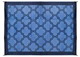 Camco 42876 Reversible Outdoor Mat - Best Reviews Guide