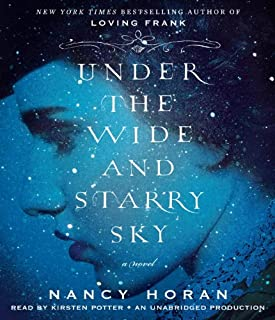 Book Cover: Under the wide and starry sky