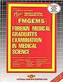 Foreign Medical Graduates Examination in Medical