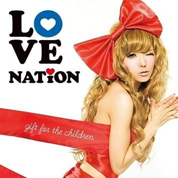 Amazon love nation gift for the children va j pop love nation gift for the children negle Choice Image