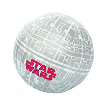Bestway Star Wars Space Station Beach Ball (White) by Bestway