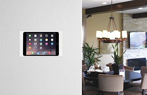iPort 70739 Surface Mount System (Bezel for iPad Air, 2 and Pro 9.7''- White and PoE Splitter) by iPort (Image #5)