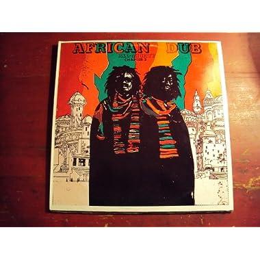 African Dub Chapter 3 [reggae]