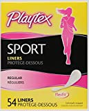 Health & Personal Care : Pltx Sport Reg Bdy Shpe L Size 54ct Playtex Sport Body Shape Liner Regular 54ct