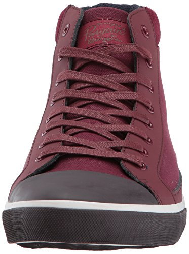 Penguin Original Mens Original Bordeaux Mens Sneaker Lane Lane Fashion Fashion Penguin qfSA67xnRw