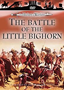 Amazon Battle Of The Little Big Horn History Of