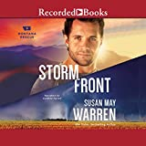 img - for Storm Front book / textbook / text book