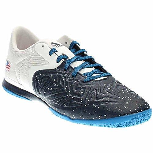 Adidas Heren Supernova Opeenvolging Boost 8 Hardloopschoen Marine / Oranje