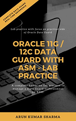 oracle data guard 11g handbook oracle press