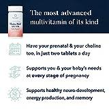 Mama Bird Postnatal Vitamin, Once Daily, Made