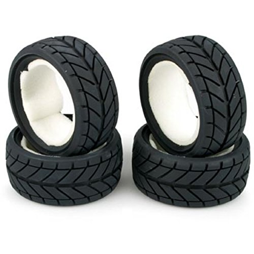 Team Associated 2405 TC Tires with Inserts ()