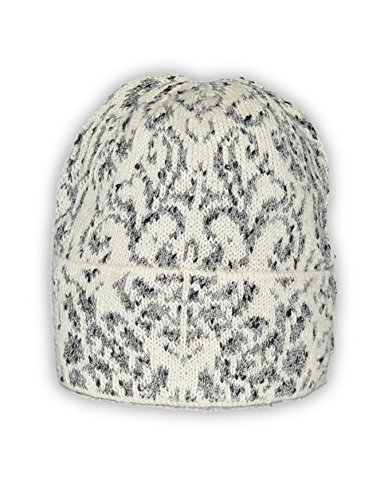 Alpaca Hat Unisex Wool - Invisible World Women's 100% Alpaca Wool Hat Knit Unisex Beanie Winter Oxa Lg