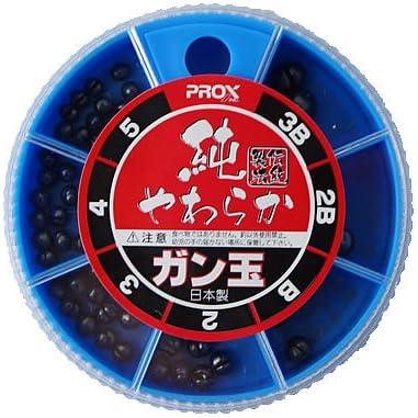 プロックス 純やわらかガン玉セット PX751G