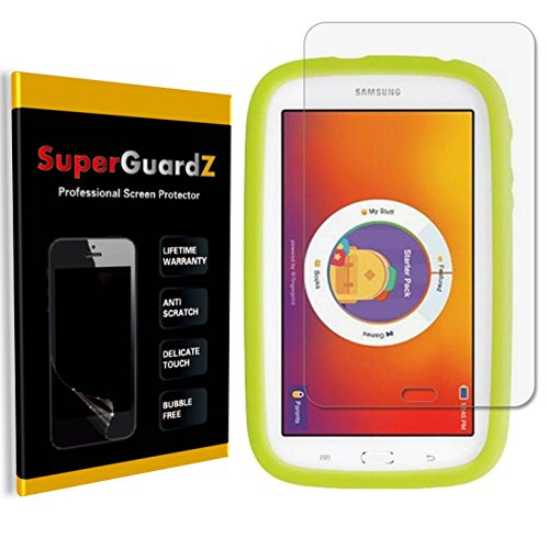 3-Pack-For-Samsung-Galaxy-Tab-E-Lite-Kids-7---SuperGuardZ-Screen-Protector-Lifetime-Replacement-Ultra-Clear-Anti-Scratch-Anti-Bubble