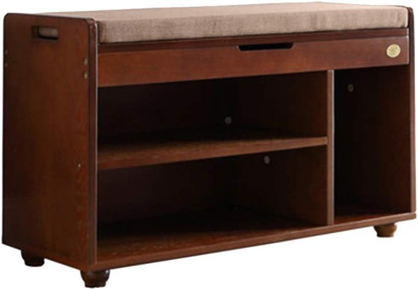 Cambia panchina Change Shoe Bench, Home Storage Shoe Cabinet