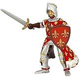 Papo - 39252 - Figurine - Prince Philippe Rouge