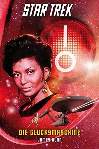 Star Trek - The Original Series 6: Die Glücksmaschine (Star Trek Original Series)