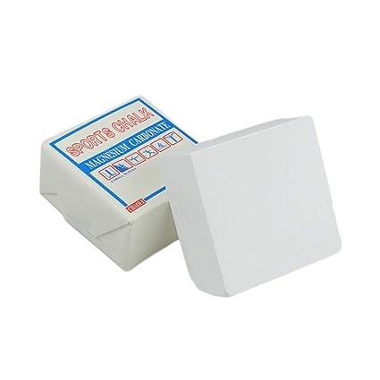 Adminitto88 Polvo Antideslizante en Polvo Polvo de magnesio ...