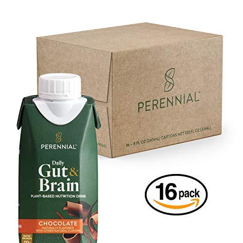 🥇 Perennial Daily Gut & Brain