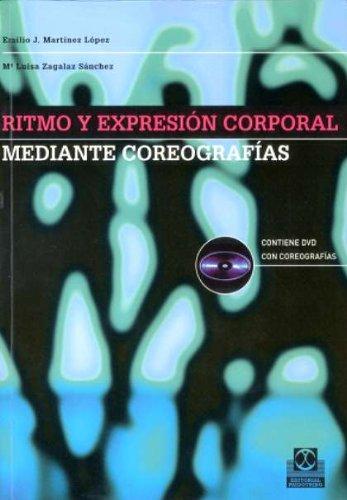 Descargar Libro Ritmo Y Expresión Corporal Emilio J. Martínez López
