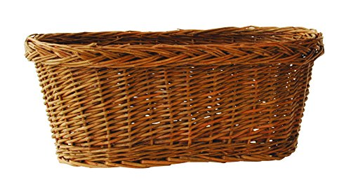 Wald Imports Brown Willow Double 6