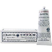 Barr Co Hand And Body Cream 3.4Oz Cream Barr-Co.