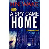 A Spy Came Home (Mac Ambrose Book 1)