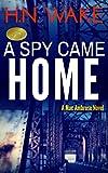 Free eBook - A Spy Came Home