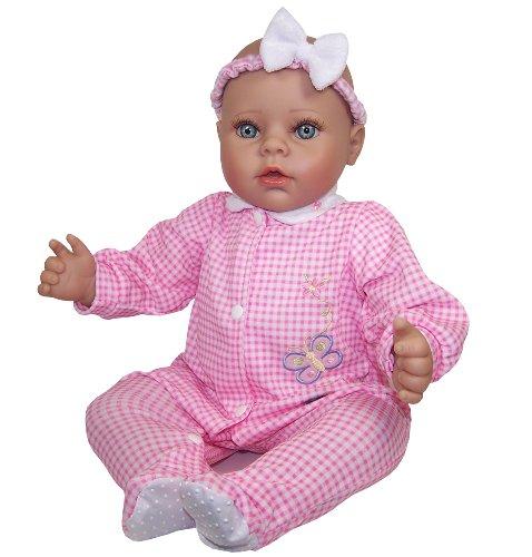 """Molly P Originals Megan 18"""" Baby Doll"""