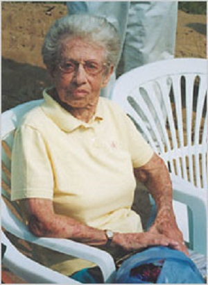 Dorothy Sterling