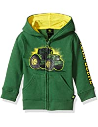Baby Boys' Fleece Zip Hoody