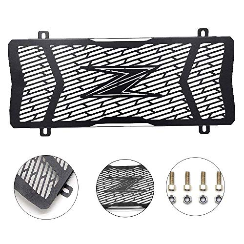 Z650 Motorcycle Stainless Steel Radiator Grille Guard for sale  Delivered anywhere in USA