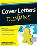cover letters for dummies by kennedy joyce lain 2009 paperback