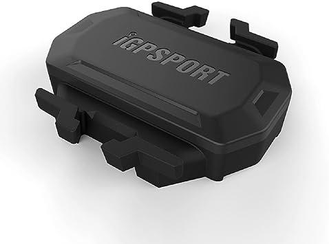 Sensor de cadencia iGPSPORT C61 Módulo dual Bluetooth y ANT + ...