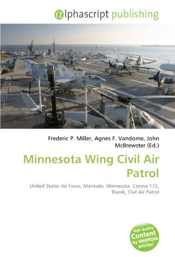 Minnesota Wing Civil Air Patrol