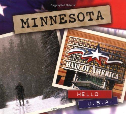 Minnesota (Hello USA)