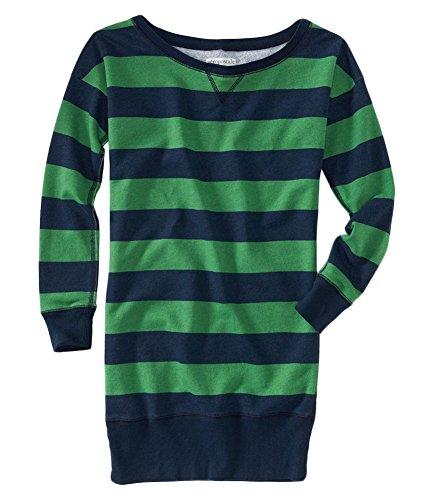 Stripe 404 Fleece Womens Dress Aeropostale Sweater H56qq