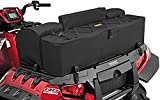 QuadBoss ATV Rear Rack Motorcycle Bag - One Size