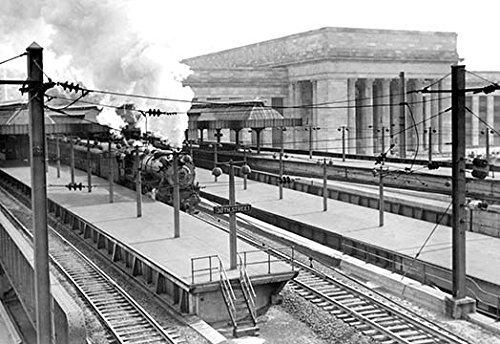 30th Street Station - Buyenlarge 0-587-08323-9-P1827