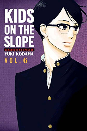 Descargar Libro Kids On The Slope Vol. 6 Yuki Kodama