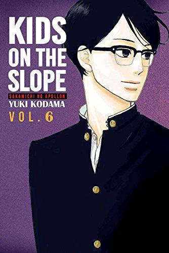 Descargar Libro Kids On The Slope Vol. 6 Yuki Kodama