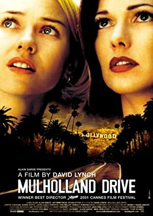 Mulholland Drive Justin Theroux Naomi Watts Laura Harring Ann Miller Amazon Co Uk Welcome