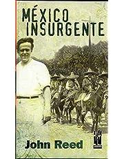 México insurgente - Cartoné (GURE KLASIKOAK)