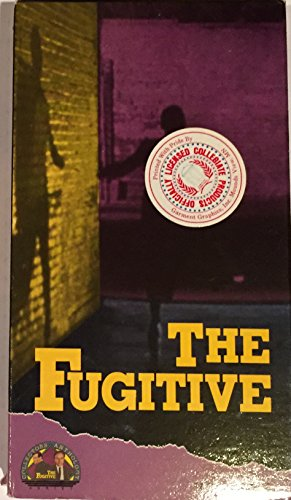 Fugitive Vol.3:Search in a Windy City (Windy City Distributors)