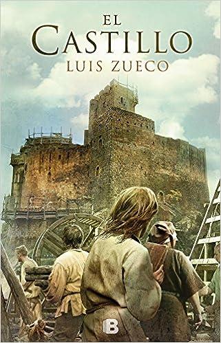 El castillo (Trilogía Medieval 1): Amazon.es: Zueco, Luis: Libros