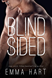 Blindsided (By His Game, #1)