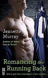Romancing the Running Back (Santa Fe Bobcats)