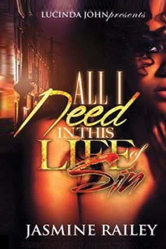 All I Need in This Life of Sin ebook
