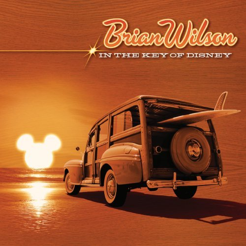 Brian Wilson - In the Key of Disney - Zortam Music